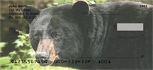 Click on Black Bear - Black Bears  Personal Checks For More Details