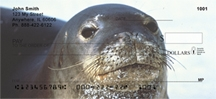 Click on Seal - Seals Personal Checks For More Details
