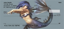 Click on Mermaid - Mermaids Personal Checks For More Details