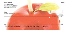 Click on Candy Apple - Candy Apple Personal Checks For More Details
