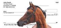 Click on Arabian Horse  - Arabian Horses Personal Checks For More Details