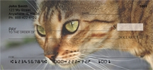 Click on Bengal Cat - Bengal Cats  Personal Checks For More Details