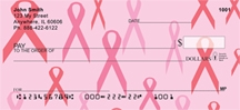 Click on Pink Ribbon - Breast Cancer  Personal Checks For More Details