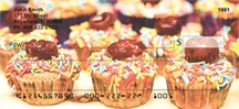 Click on Cupcake - Cupcakes  Personal Checks For More Details