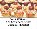 Click on Cupcake Labels - Cupcakes Address Labels For More Details