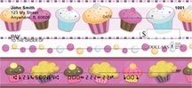 Click on Colorful Cupcakes Personal Checks For More Details