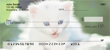 Click on Cute Kitten Personal Checks For More Details