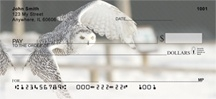 Click on Owl Flight Personal Checks For More Details
