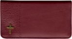 Click on Blessings Leather Side Tear Style Checkbook Cover For More Details