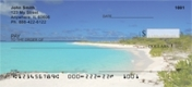 Click on Beach Getaway  Personal Checks For More Details