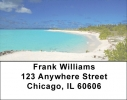 Click on Beach Getaway Address Labels For More Details