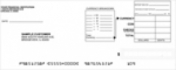 Click on Loose Business Deposit Slips Style 5 For More Details