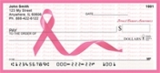 Click on Breast Cancer Awareness Ribbon  Personal Checks For More Details