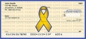 Click on Down Syndrome Awareness Ribbon  Personal Checks For More Details