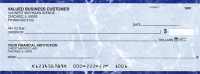 Click on Blue Marble Business Pocket Personal Checks For More Details