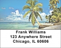 Click on Beach Scenes Address Labels For More Details