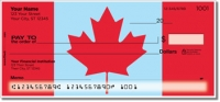 Click on Canadian Pride Personal Checks For More Details