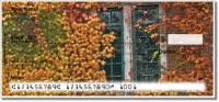 Click on Autumn Ivy Checks For More Details