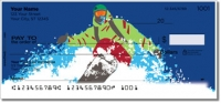 Click on Ski & Snowboard Personal Checks For More Details