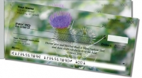 Click on Scripture & Nature Side Tear Personal Checks For More Details