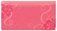 Click on Hibiscus Flower Checkbook Cover For More Details