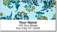 Click on Prima Flourish Address Labels For More Details
