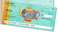 Click on Zipkin Tea Side Tear Personal Checks For More Details