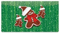 Click on Happy Holidays Checkbook Cover For More Details