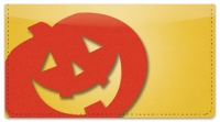 Click on Happy Halloween Checkbook Cover For More Details