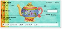 Click on Zipkin Tea Personal Checks For More Details