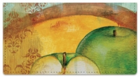 Click on Knold Apple Checkbook Cover For More Details