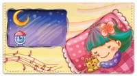 Click on Happy Child Checkbook Cover For More Details