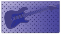 Click on Guitar Checkbook Cover For More Details