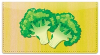 Click on Green Veggie Checkbook Cover For More Details