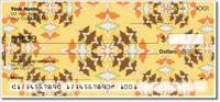 Click on Spanish Tile Personal Checks For More Details