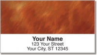 Click on Amber Light Wave Address Labels For More Details