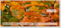 Click on Autumn Brilliance Personal Checks For More Details