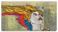 Click on Graffiti Art Checkbook Cover For More Details