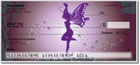 Click on Fantasy Fairy Personal Checks For More Details