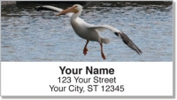 Click on Pelican Address Labels For More Details