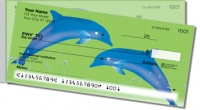 Click on Dolphin Friends Side Tear Personal Checks For More Details