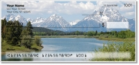 Click on Mountain Water Personal Checks For More Details