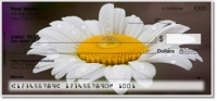 Click on Gerber Daisy Personal Checks For More Details