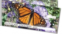 Click on Milkweed Butterfly Side Tear For More Details