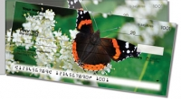Click on Red Admiral Butterfly Side Tear For More Details