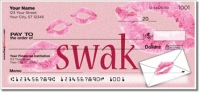 Click on Sealed With a Kiss Personal Checks For More Details