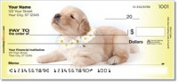 Click on Pups in Bloom 3 Personal Checks For More Details