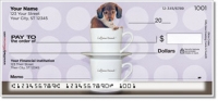 Click on Pups in Cups Personal Checks For More Details