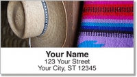 Click on Dude Ranch Address Labels For More Details