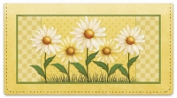 Click on Anderson Daisy Checkbook Cover For More Details